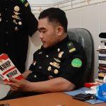 LPK-LI Layangkan Somasi Dugaan Persekongkolan Jahat BBM Ilegal di Tuban