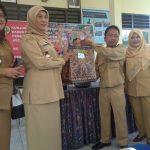 Peduli ODGJ, Pemdes Mlaten Study Banding Ke Desa Wonorejo, Kec.Singosari, Malang