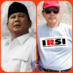 LSM LIRA Akan Anugerahi Prabowo Bapak Demokrasi