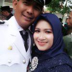 M.Hisbulloh Huda, Relawan Bagana dan Semar SMR 130 Terpilih menjadi Kades Gondek Mojowarno Jombang.