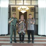 Pemkab bersama TNI dan Polri Optimis Penyelenggaraan Pilkades Berjalan Lancar
