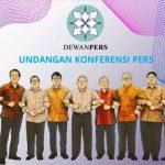 Dewan Pers Apresiasi MIO Indonesia