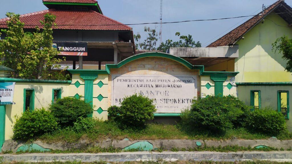Kantor Kepala Desa Sidokerto